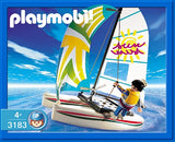 Playmobil 3183 - Catamarano