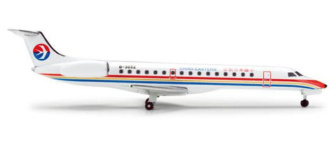 Herpa 518253 - China Eastern Airlines Embraer (Harbin) ERJ-145 in vendita da Gioca Joué