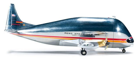 Herpa 523011 -  Aero Spacelines 377SGT Super Guppy Turbine in vendita da Gioca Joué