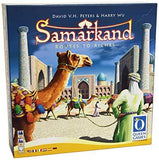 Queen Games - Samarkand: Routes to Riches in vendita da Gioca Joué