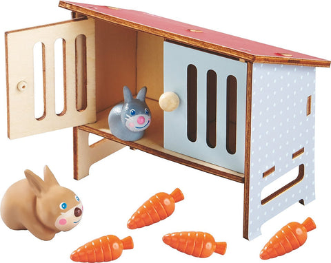 Haba 303094  - Little Friends - Coniglio Mimi