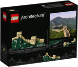 Lego Architecture 21041 - Great Wall of China - China dai 12 anni in su
