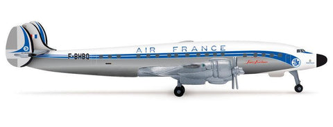 Herpa 518765 - Air France Lockheed L-1649A Starliner 1:500 in vendita da Gioca Joué