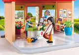 Playmobil 70016 - My Flower Shop - Negozi di Quartiere - dai 4 anni in su