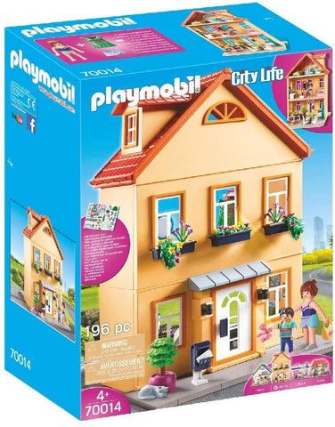 Playmobil 70014 - City Life - My Home in vendita da Gioca Joué