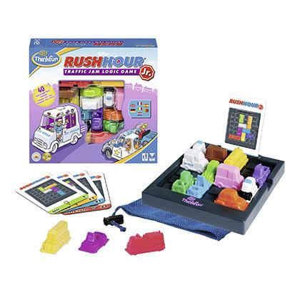 ThinkFun 76337 - Rush Hour® Junior in vendita da Gioca Joué