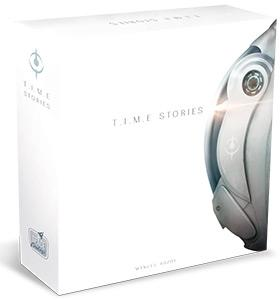 Asmodee 8965 - T.I.M.E Stories (versione in italiano)