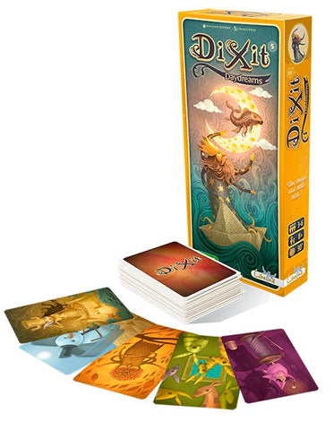 Asmodee - Dixit: Daydreams (espansione 5)