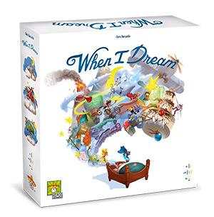 Asmodee - When I Dream (Edizione in Italiano)