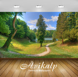 Avikalp Exclusive AWI1025 Nature HD Wallpapers for Living room, Hall, Kids Room, Kitchen, TV Backgro