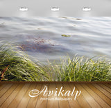 Avikalp Exclusive AWI1036 Nature HD Wallpapers for Living room, Hall, Kids Room, Kitchen, TV Backgro