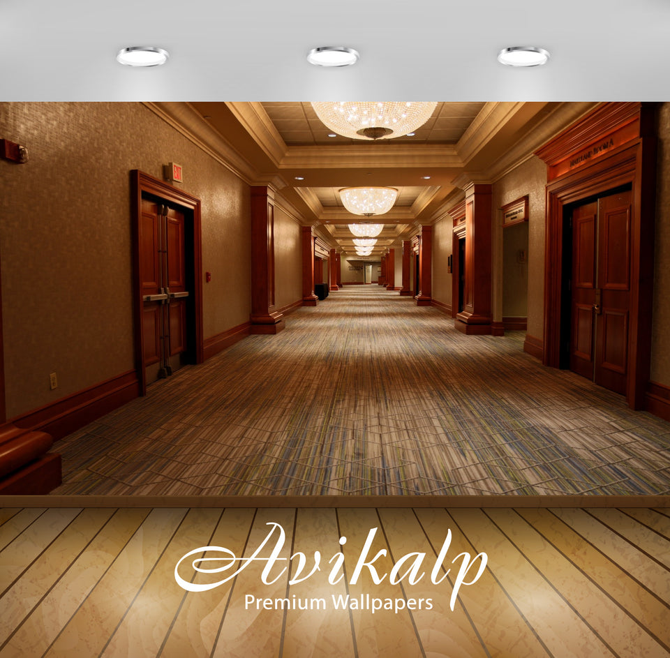 Avikalp Exclusive Premium hotel HD Wallpapers for Living room, Hall, Kids Room, Kitchen, TV Backgrou