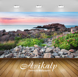 Avikalp Exclusive Awi1475 Beautiful Landscape Full HD Wallpapers for Living room, Hall, Kids Room, K