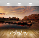 Avikalp Exclusive Premium landscape HD Wallpapers for Living room, Hall, Kids Room, Kitchen, TV Back