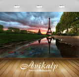Avikalp Exclusive Awi1938 Beautiful Scenery Full HD Wallpapers for Living room, Hall, Kids Room, Kit