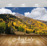 Avikalp Exclusive Awi2396 Autumn Colors In The Mountains Of San Juan Colorado Full HD Wallpapers for