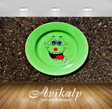 Avikalp Exclusive Premium plate HD Wallpapers for Living room, Hall, Kids Room, Kitchen, TV Backgrou