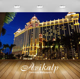 Avikalp Exclusive Awi2652 Galaxy Macau At Night Resort In China Full HD Wallpapers for Living room,