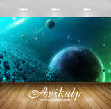 Avikalp Exclusive AWI680 Abstract HD Wallpapers for Living room, Hall, Kids Room, Kitchen, TV Backgr