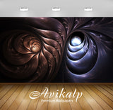 Avikalp Exclusive AWI773 Abstract HD Wallpapers for Living room, Hall, Kids Room, Kitchen, TV Backgr