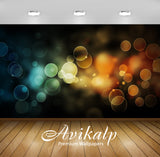 Avikalp Exclusive AWI828 Abstract HD Wallpapers for Living room, Hall, Kids Room, Kitchen, TV Backgr