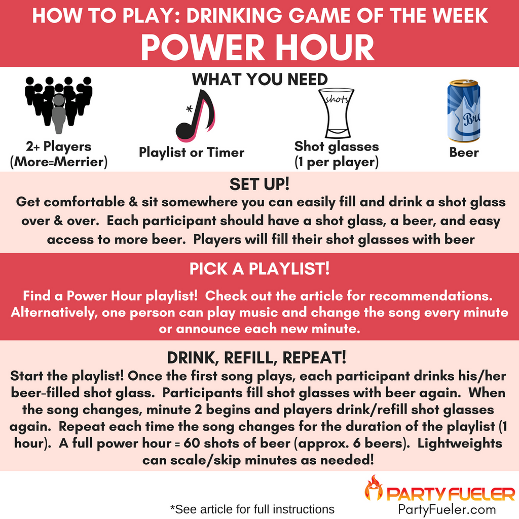 2 player beer drinking games
