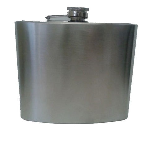 32 oz Engraved Flask
