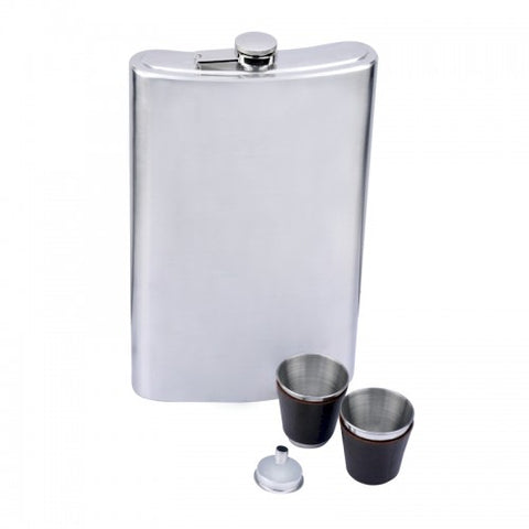 The MONSTER 64 oz Flask