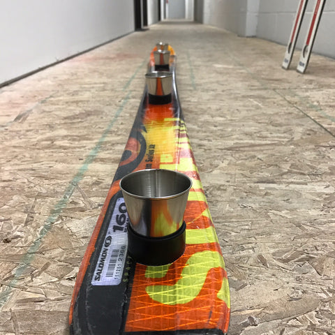 Authentic Shot Ski- 4-Shot