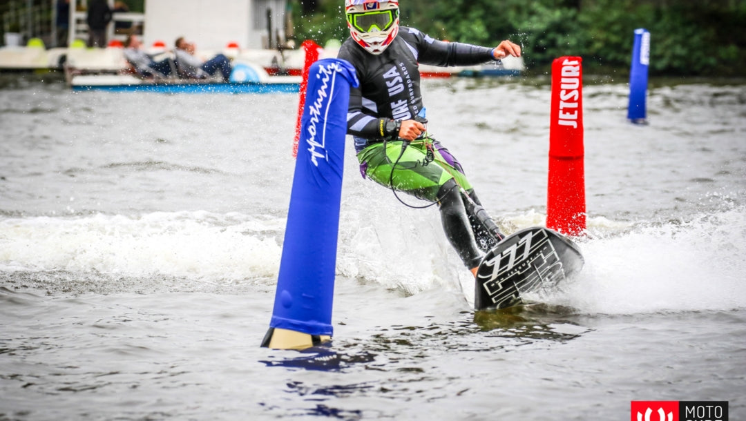 MotoSurf WorldCup final path leads to Florida