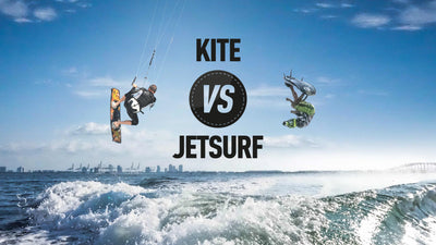 JetSurf vs. Kite comparison