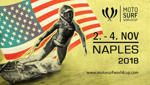 MotoSurf World Cup finals coming back to US!  | Oct 27-28, Nov 1-4 | Florida