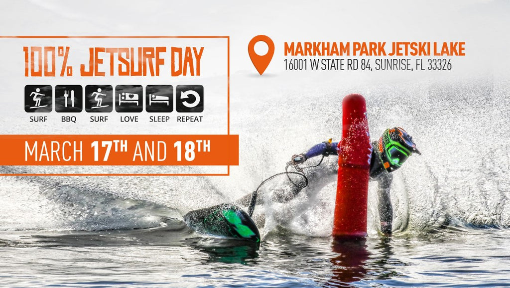 100% JetSurf Day