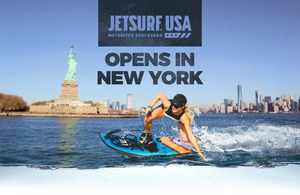 JetSurf USA opens test and service center in NY!