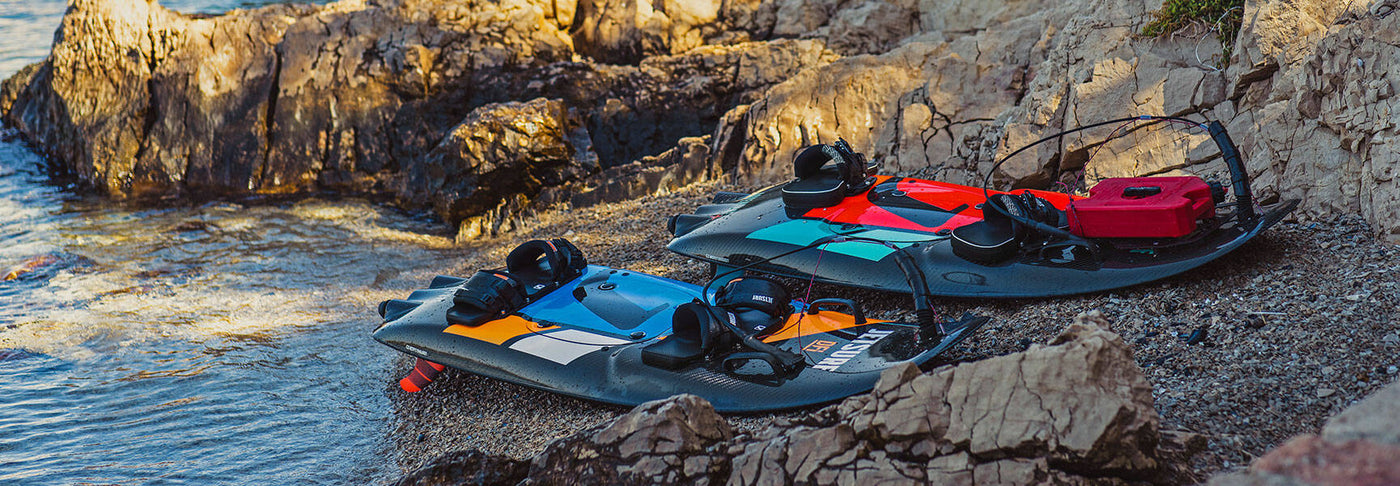 JetSurf Boards 2020