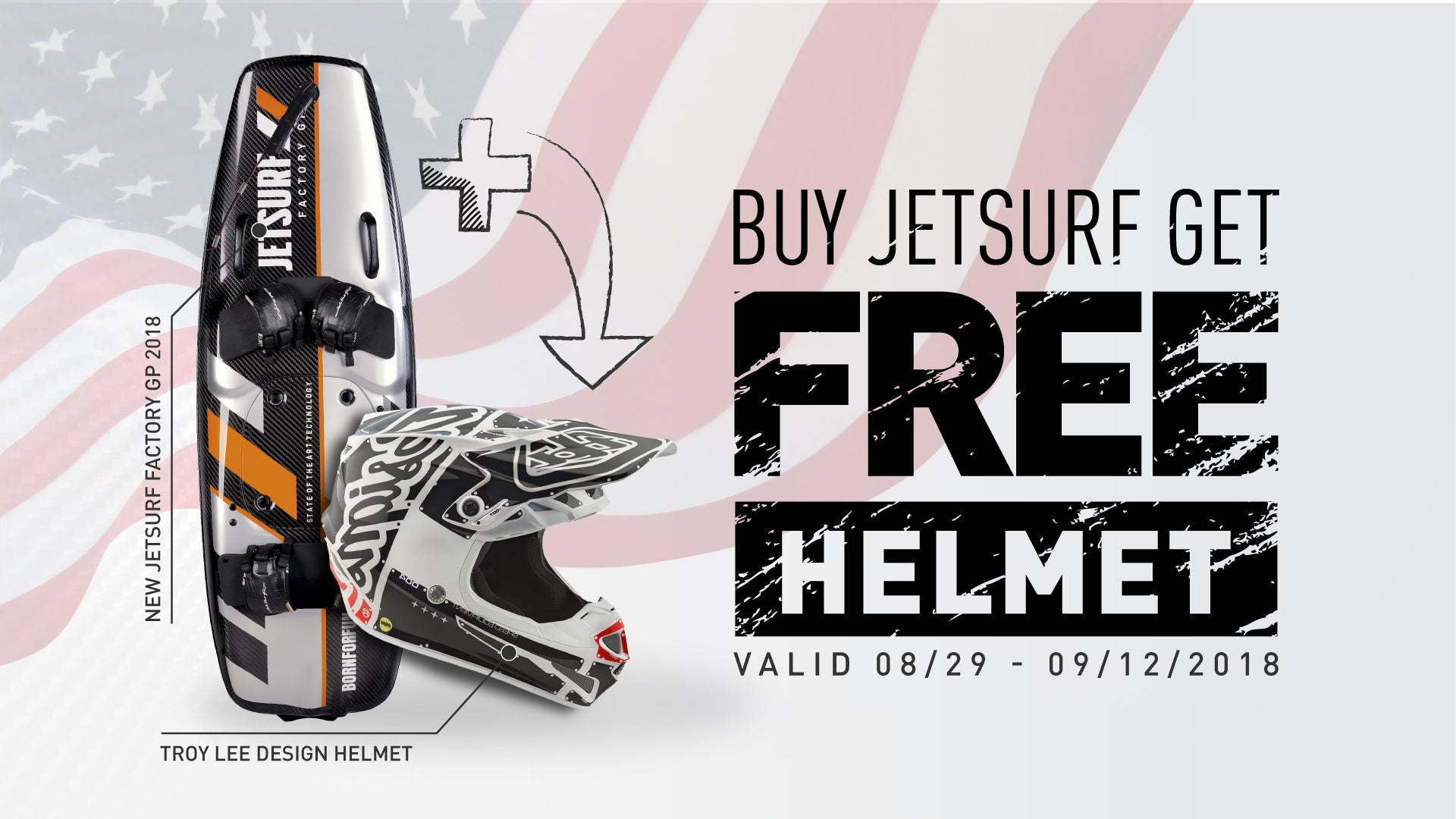 JetSurf labor day sale