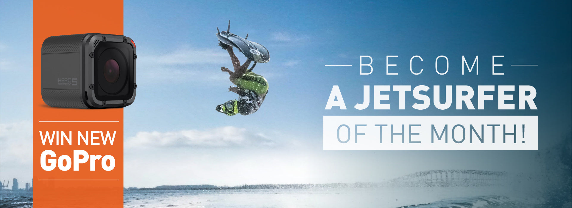 JetSurfer of the month