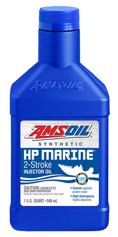 AMSOIL Marine 2 cycle