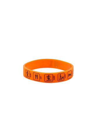 Pictogram Wristband
