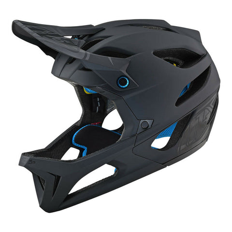 Stage Mips Helmet Stealth Black