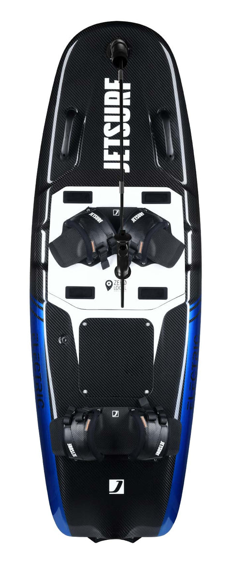 JetSurf Electric 2021