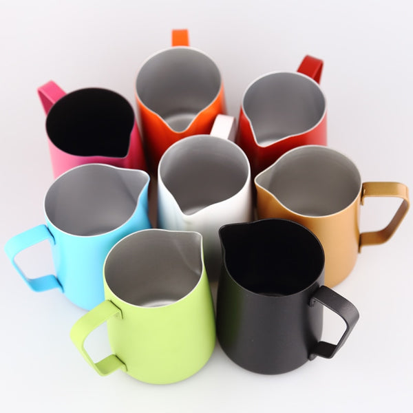 Art Mug Kitchen Coffee Pitcher