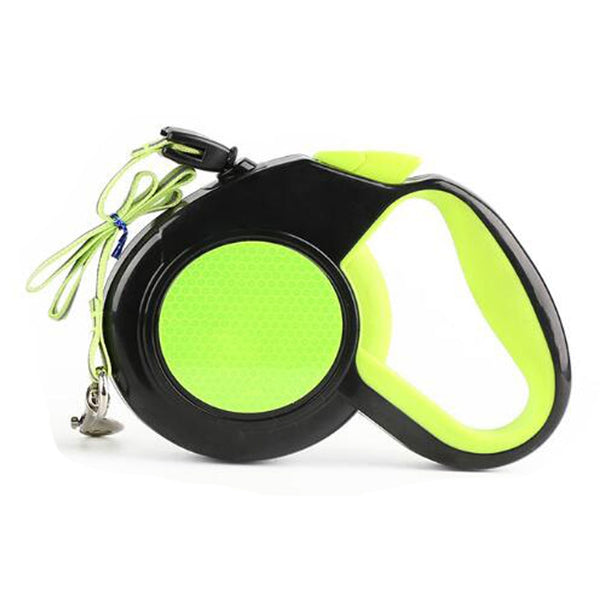 Retractable Dog Cat Walking Leash