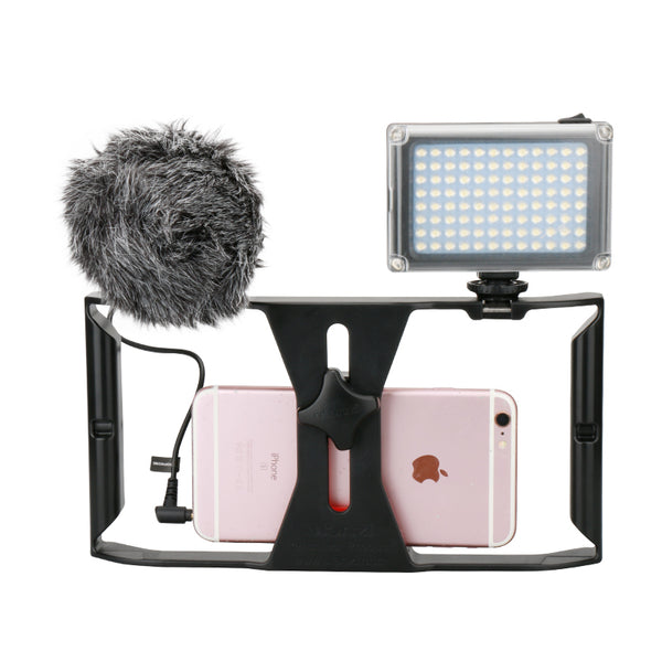 Ultimate Smartphone Video Rig Kit