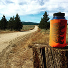 WMD Bear Kozy with Nalgene Bottle