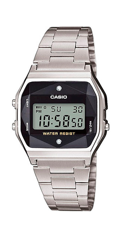 Reloj Casio Collection A158WEAD-1EF