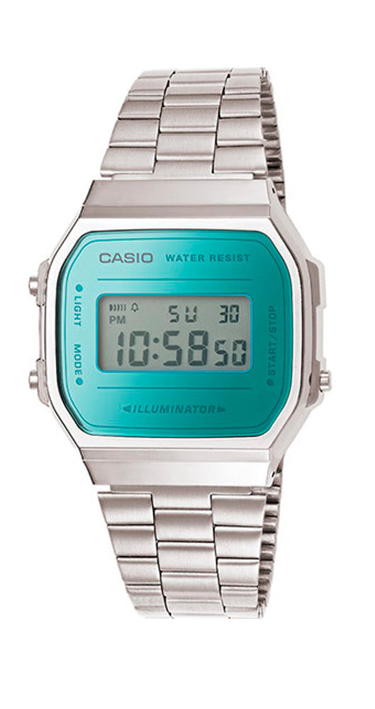 Reloj Casio Collection A168WEM-2EF