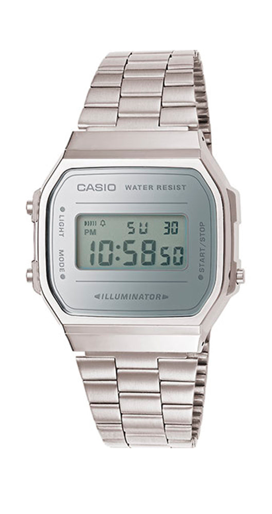 Reloj Casio Collection A168WEM-7EF