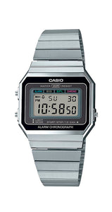 Reloj Casio Collection A700WE-1AEF extraplano