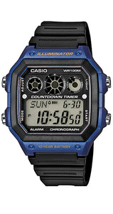Reloj Casio Collection AE-1300WH-2AVEF